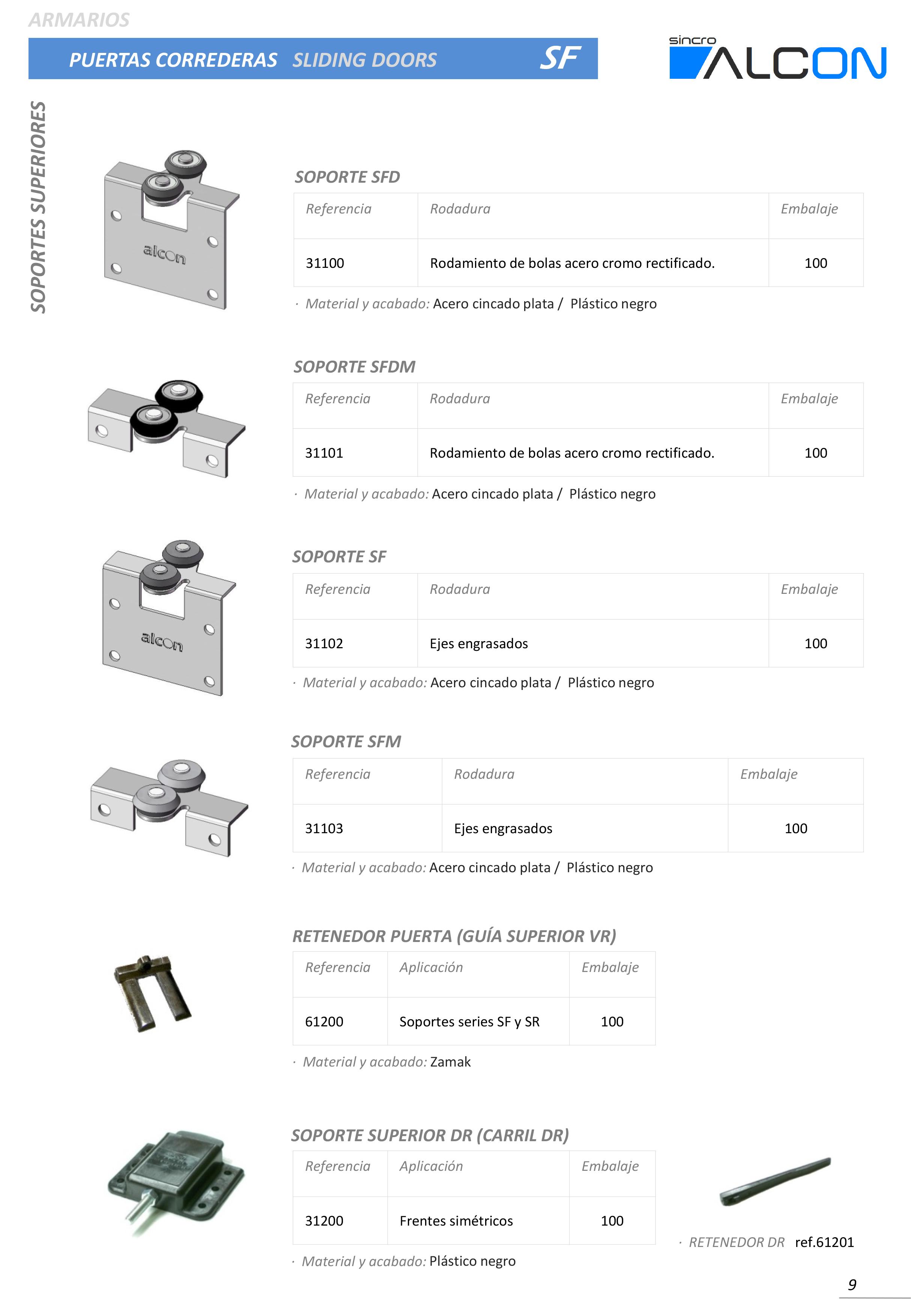 Microsoft PowerPoint – CATALOGO Y SERVICIOS 2016 A4